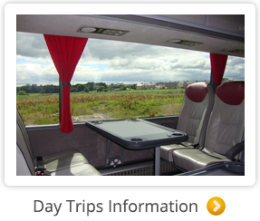Day Trips Information